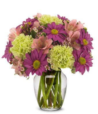Love & Admiration Bouquet