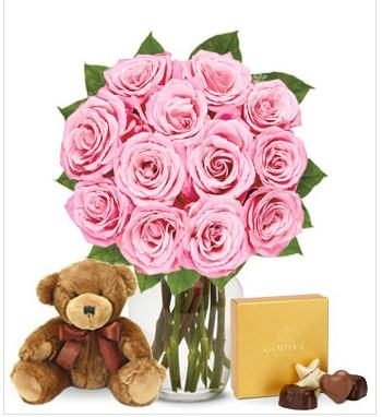 Pink Love Gift