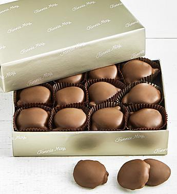 Milk Chocolate Box