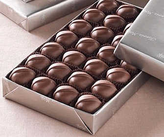 Buttercream Milk Chocolate
