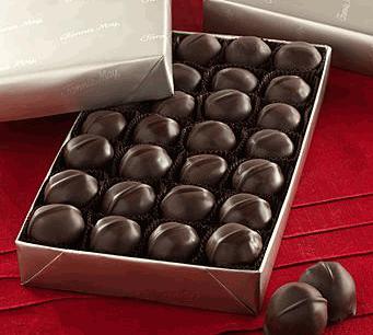 Buttercream Dark Chocolate