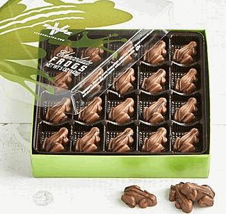 Dark Milky Chocolates